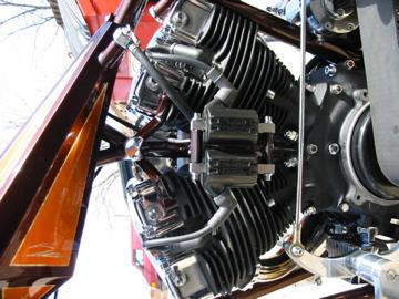 ReBirth - Voodoo Choppers | Custom Motorcycles | Auburn Hills ...
